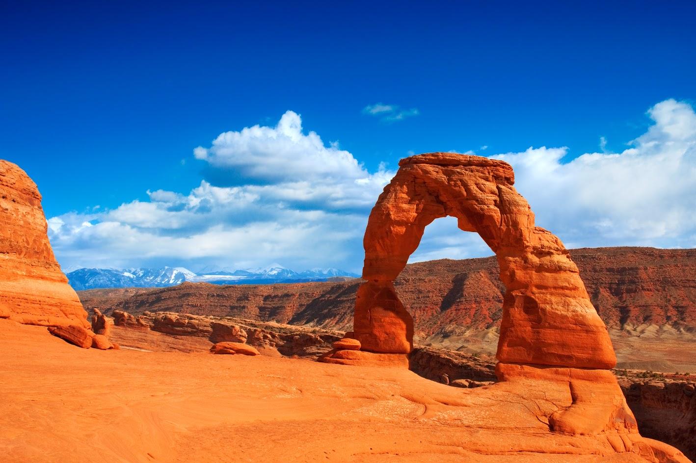 Rv Trip To Colorado Canyonlands Amp Arches National Park